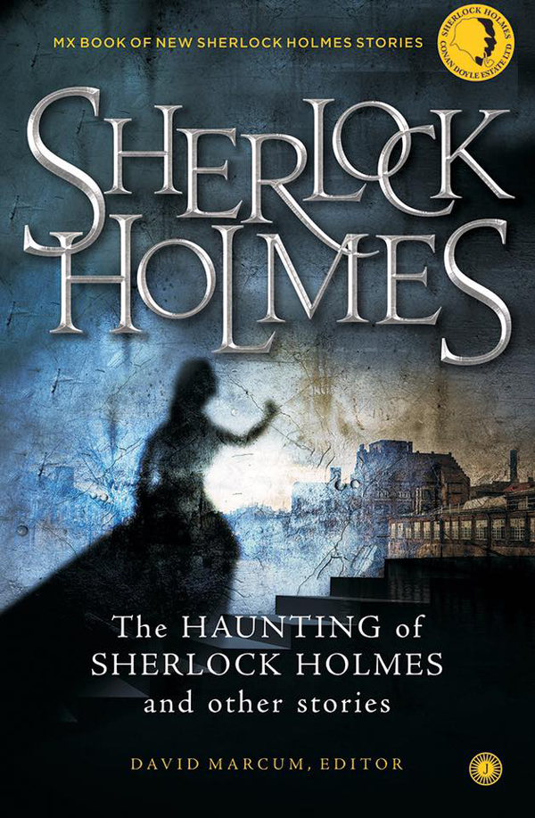 Sherlock Holmes, Sherlock Holmes, Sherlock Holmes. Did we mention Sherlock Holmes?