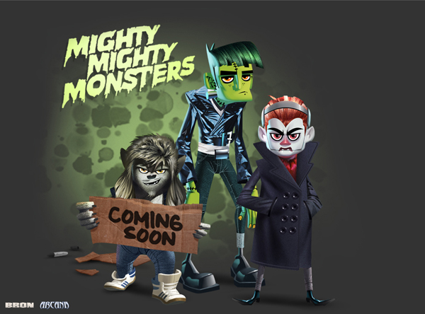 mightymightymonsters