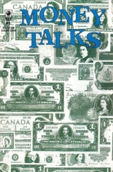 Money Talks #1