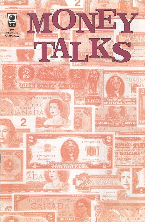 Money Talks #2
