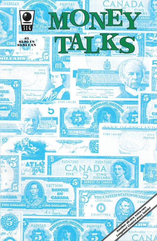 Money Talks #5