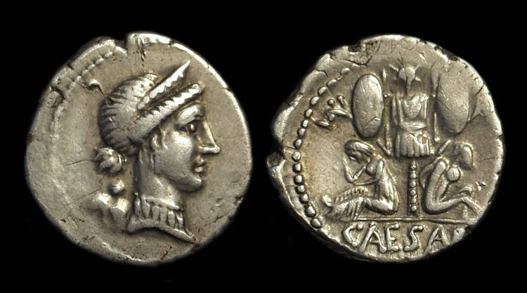 the role of julius caesar in ending the roman republic and creation of roman emperors He played a critical role in the transformation of the roman republic into the roman empire caesar's victories in the conquest of gaul gaius julius caesar.