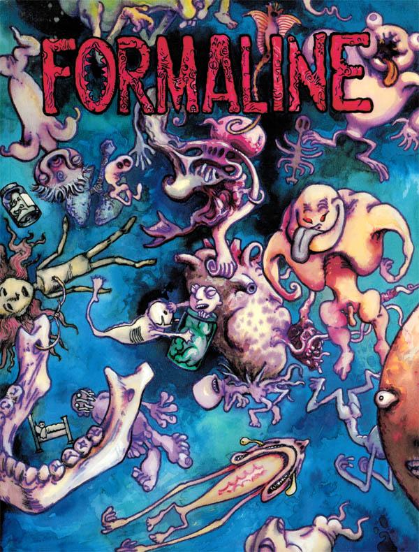 Formaline