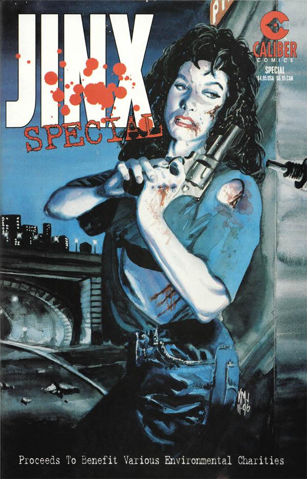 Jinx Special