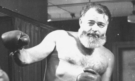 Hemingwaypunch