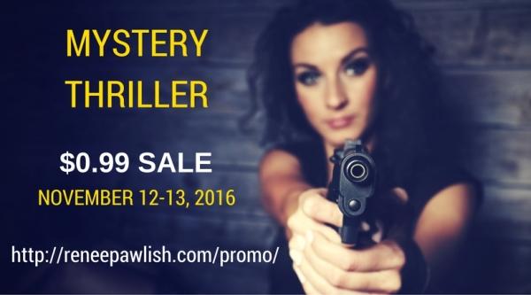 mysterythriller